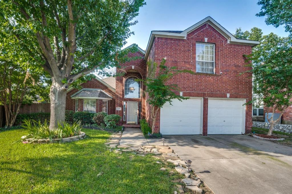 5001 Forest Lawn  Drive, McKinney, Texas 75071 - Acquisto Real Estate best frisco realtor Amy Gasperini 1031 exchange expert