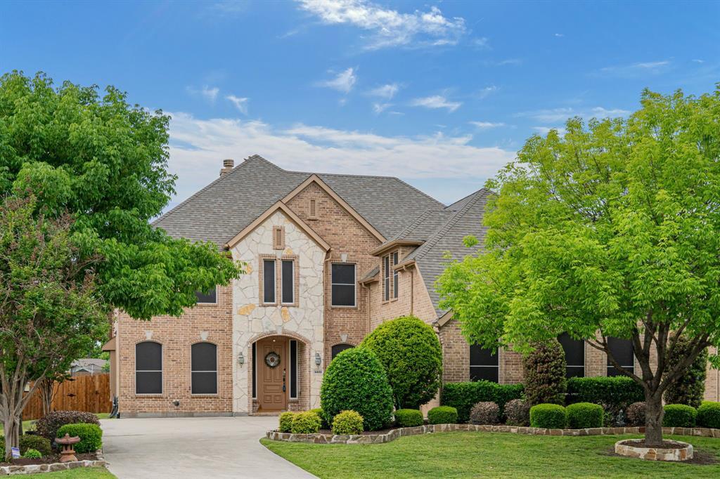 4433 Fairway  Drive, Carrollton, Texas 75010 - Acquisto Real Estate best frisco realtor Amy Gasperini 1031 exchange expert