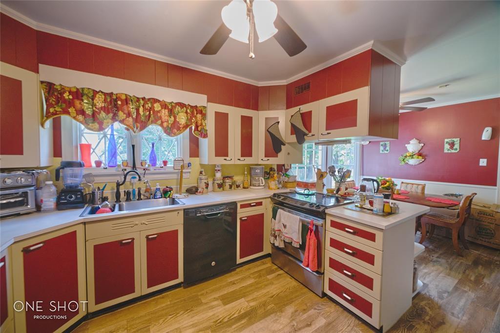 307 Hillcrest  Avenue, Eastland, Texas 76448 - acquisto real estate best listing agent in the nation shana acquisto estate realtor