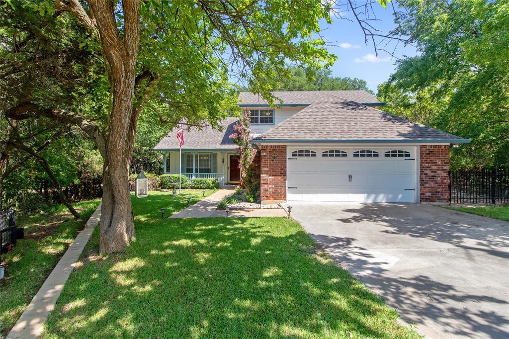 21085 Trailwood  Drive, Whitney, Texas 76692 - Acquisto Real Estate best frisco realtor Amy Gasperini 1031 exchange expert