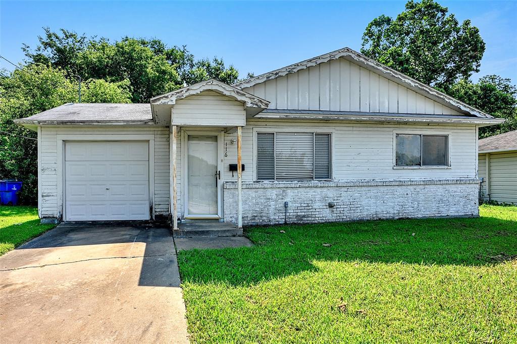 116 Lillis  Lane, Denison, Texas 75020 - Acquisto Real Estate best frisco realtor Amy Gasperini 1031 exchange expert