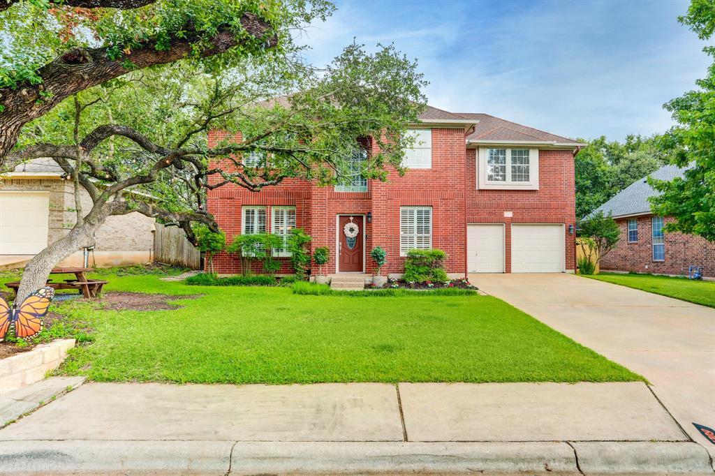 1709 Coral  Drive, Cedar Park, Texas 78613 - Acquisto Real Estate best frisco realtor Amy Gasperini 1031 exchange expert