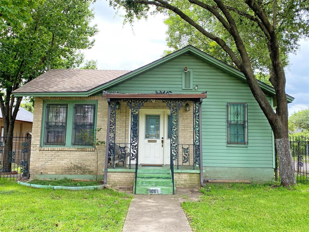 1001 Grandview  Avenue, Dallas, Texas 75223 - Acquisto Real Estate best plano realtor mike Shepherd home owners association expert