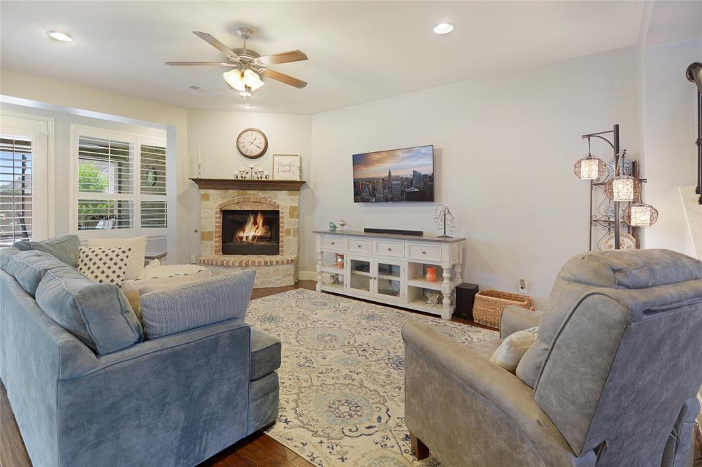 2302 Knox  Way, Melissa, Texas 75454 - acquisto real estate best the colony realtor linda miller the bridges real estate