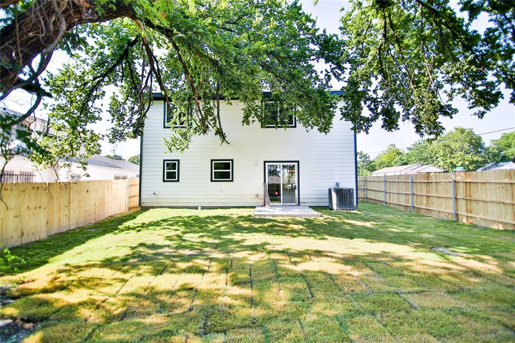 1128 Richmond  Avenue, Fort Worth, Texas 76104 - acquisto real estate best realtor dfw jody daley liberty high school realtor
