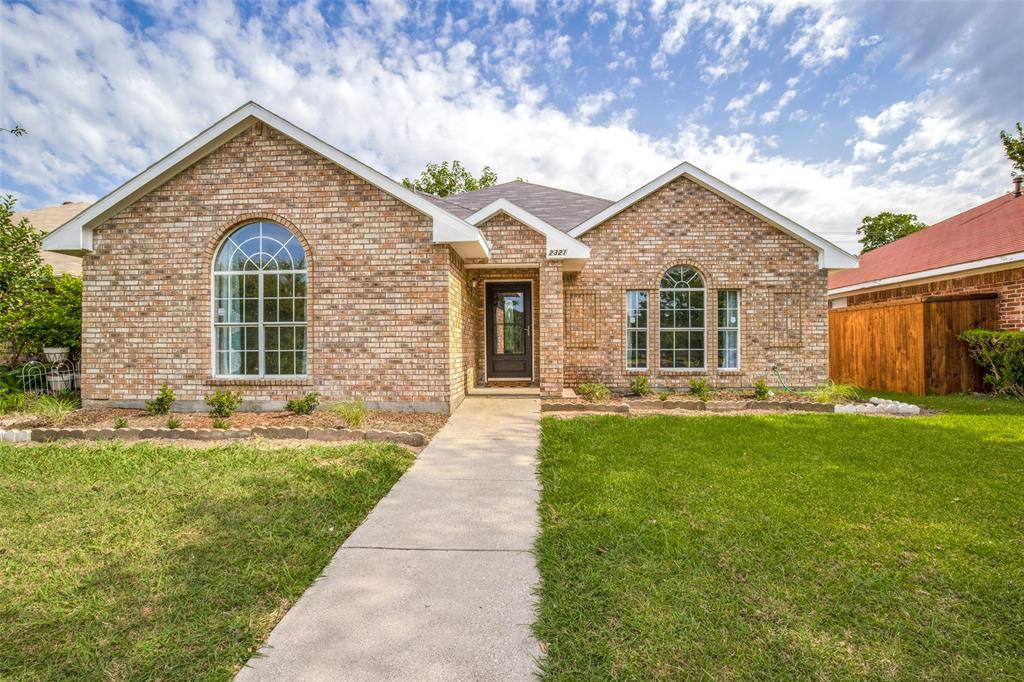2321 Park Vista  Drive, Dallas, Texas 75228 - Acquisto Real Estate best frisco realtor Amy Gasperini 1031 exchange expert