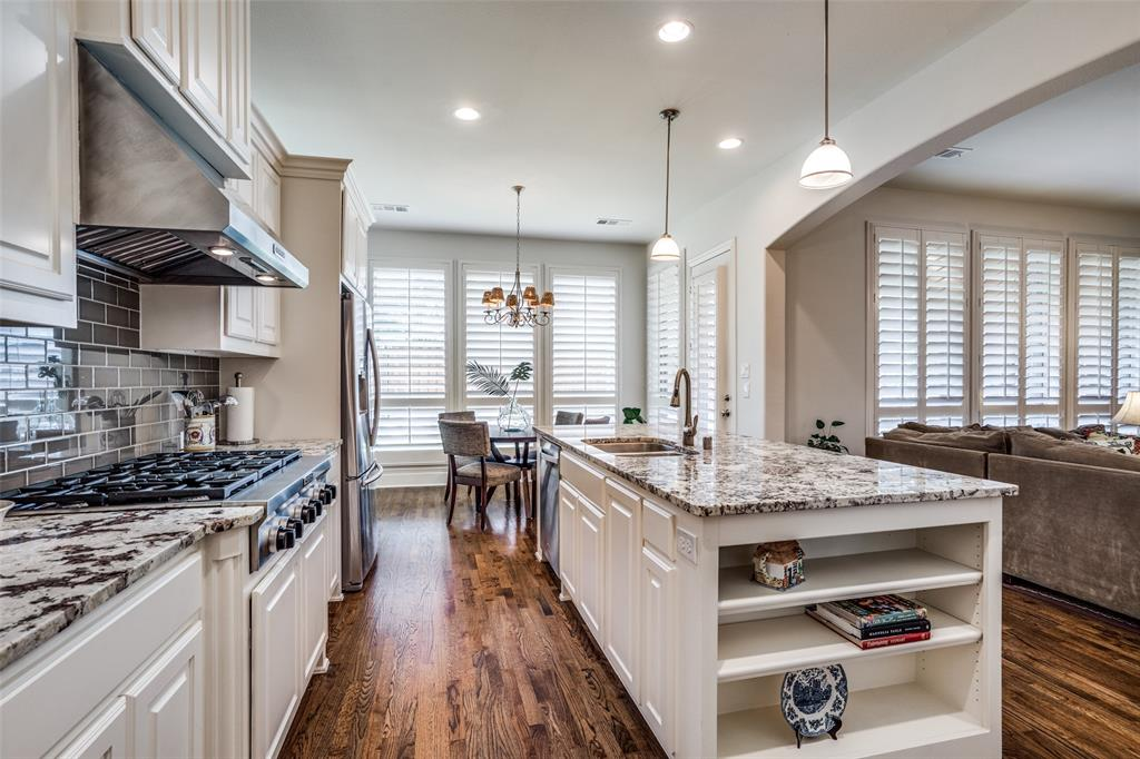 3316 Jacks Bank  The Colony, Texas 75056 - acquisto real estate best new home sales realtor linda miller executor real estate
