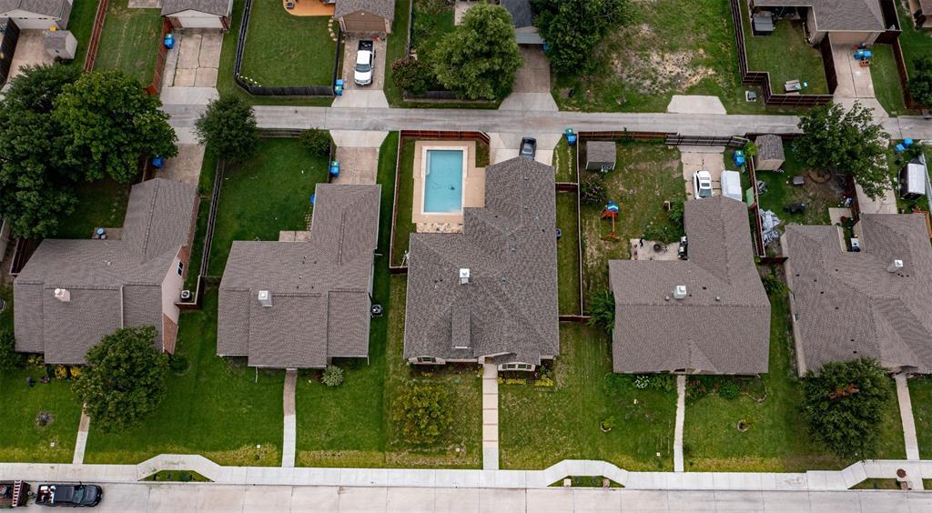 8206 Chesham  Drive, Rowlett, Texas 75088 - acquisto real estate best real estate follow up system katy mcgillen