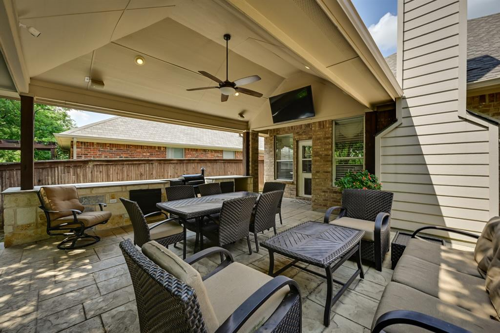 8600 Corral  Circle, Fort Worth, Texas 76244 - acquisto real estate agent of the year mike shepherd