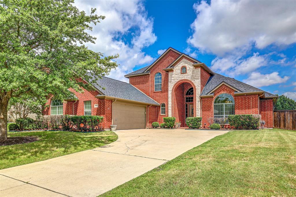 3203 Wildpointe  Court, Mansfield, Texas 76063 - Acquisto Real Estate best frisco realtor Amy Gasperini 1031 exchange expert