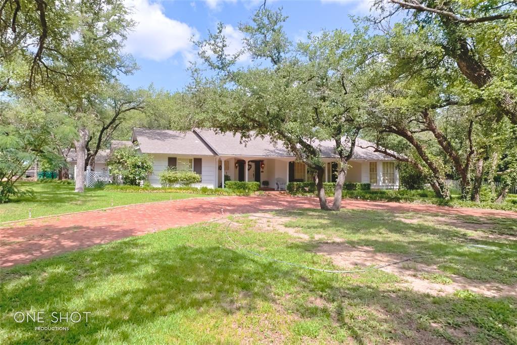 307 Hillcrest  Avenue, Eastland, Texas 76448 - Acquisto Real Estate best mckinney realtor hannah ewing stonebridge ranch expert