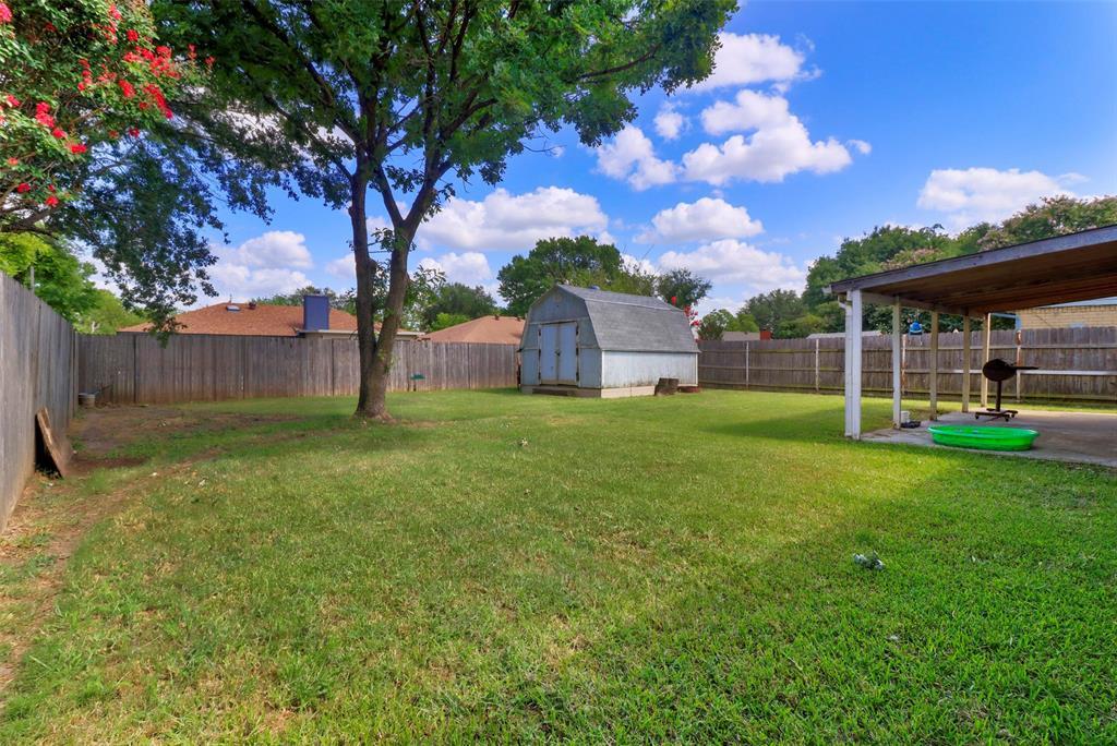 5303 Smoke Tree  Drive, Arlington, Texas 76018 - acquisto real estate smartest realtor in america shana acquisto