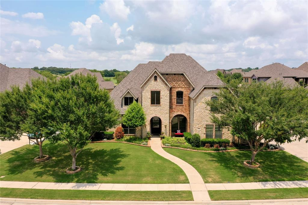 704 Cross Timbers  Drive, Keller, Texas 76248 - Acquisto Real Estate best frisco realtor Amy Gasperini 1031 exchange expert