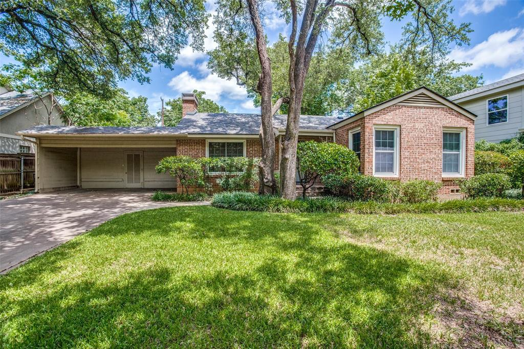 6432 Rosemont  Avenue, Fort Worth, Texas 76116 - Acquisto Real Estate best plano realtor mike Shepherd home owners association expert