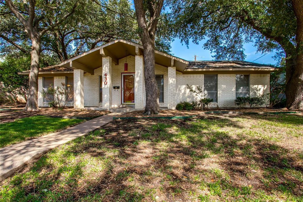430 Sandy  Trail, Richardson, Texas 75080 - Acquisto Real Estate best mckinney realtor hannah ewing stonebridge ranch expert