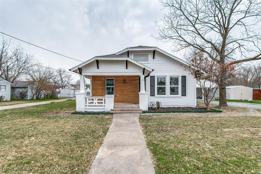 513 Main  Street, Farmersville, Texas 75442 - Acquisto Real Estate best frisco realtor Amy Gasperini 1031 exchange expert