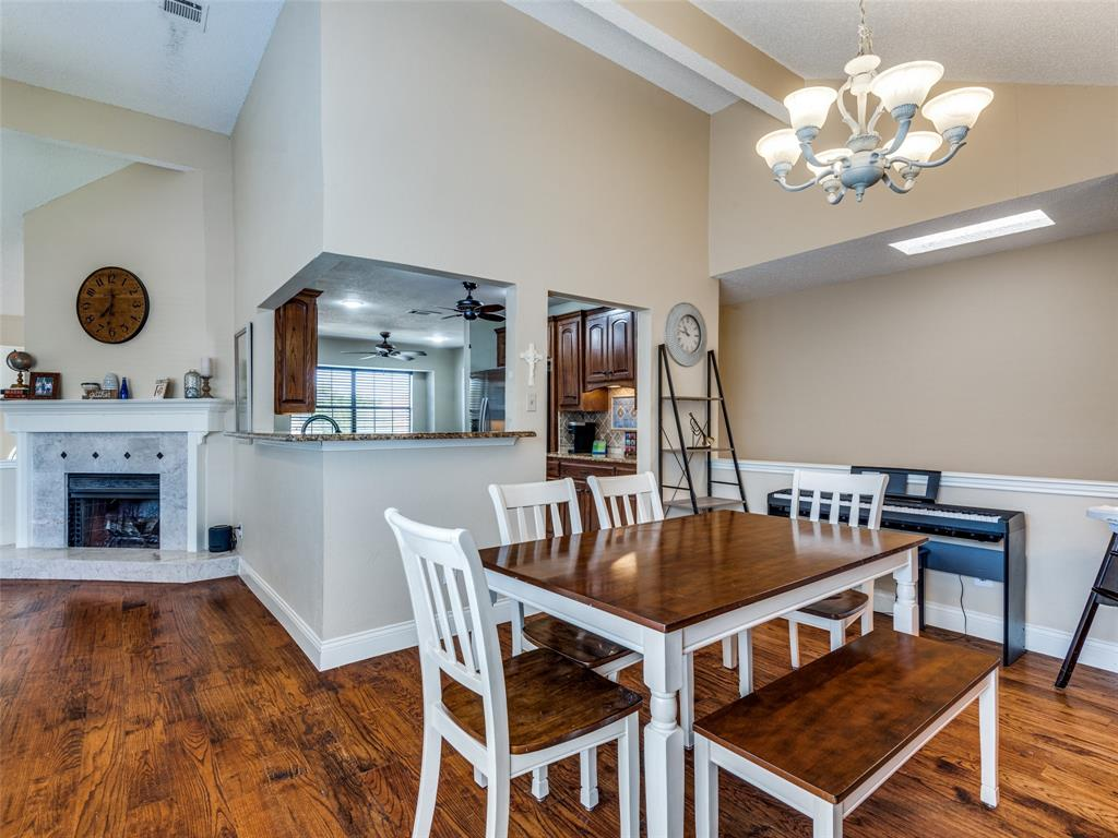 1607 San Francisco  Street, Carrollton, Texas 75007 - acquisto real estate best real estate company to work for