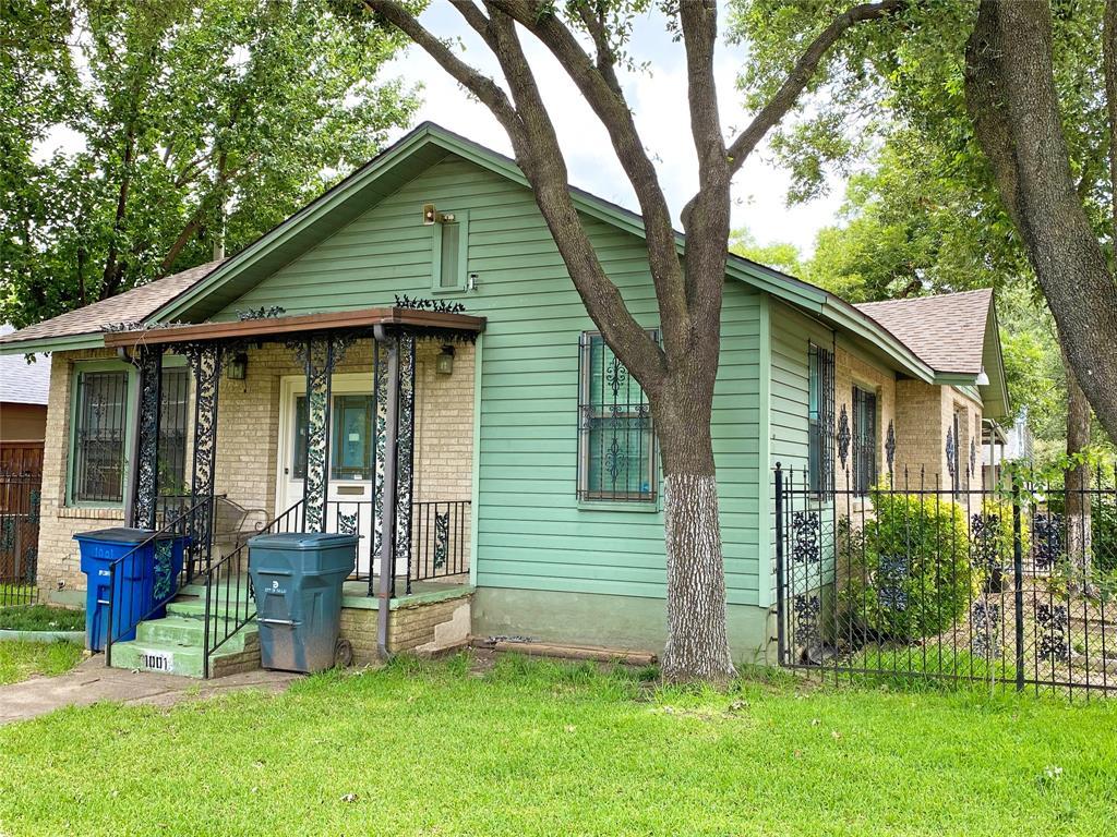 1001 Grandview  Avenue, Dallas, Texas 75223 - acquisto real estate best style realtor kim miller best real estate reviews dfw