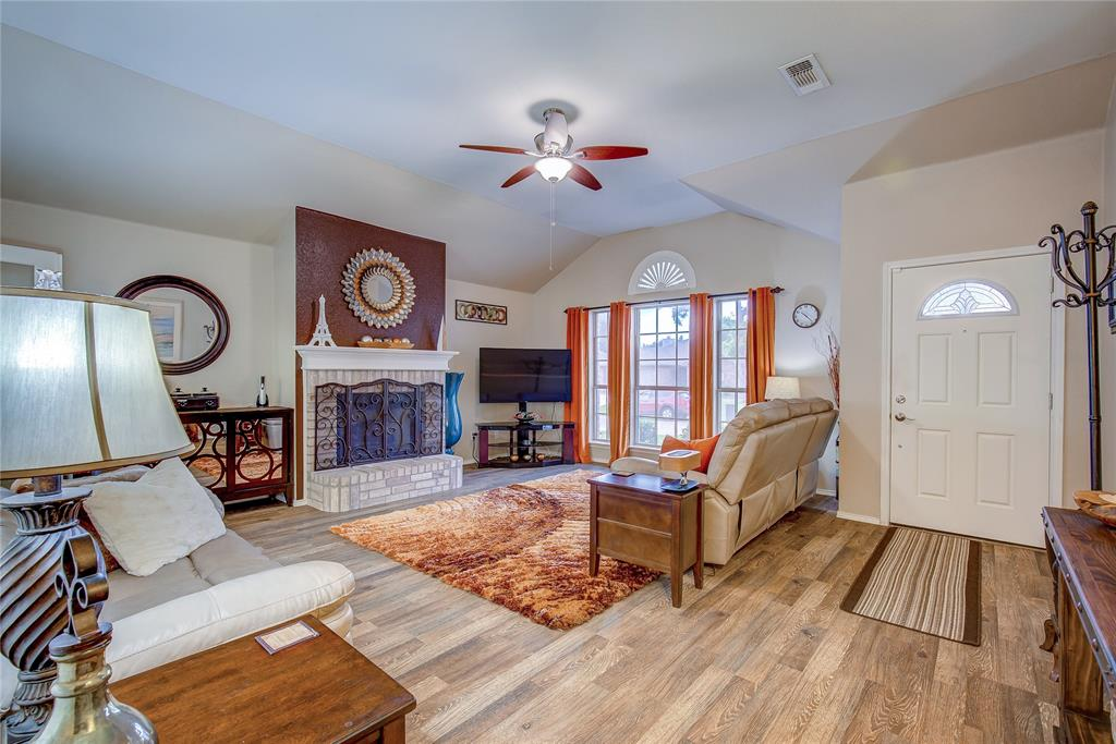 3005 Scenic Glen  Drive, Mansfield, Texas 76063 - acquisto real estate best the colony realtor linda miller the bridges real estate