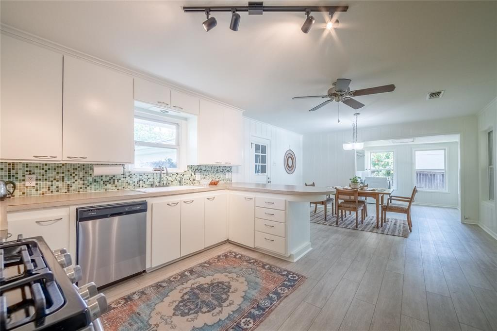 4029 Piedmont  Road, Fort Worth, Texas 76116 - acquisto real estate best new home sales realtor linda miller executor real estate