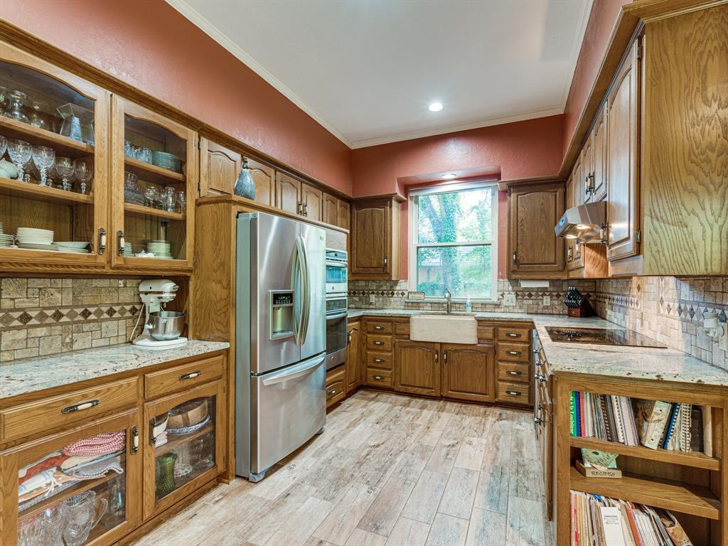 4711 El Salvador  Court, Arlington, Texas 76017 - acquisto real estate best designer and realtor hannah ewing kind realtor