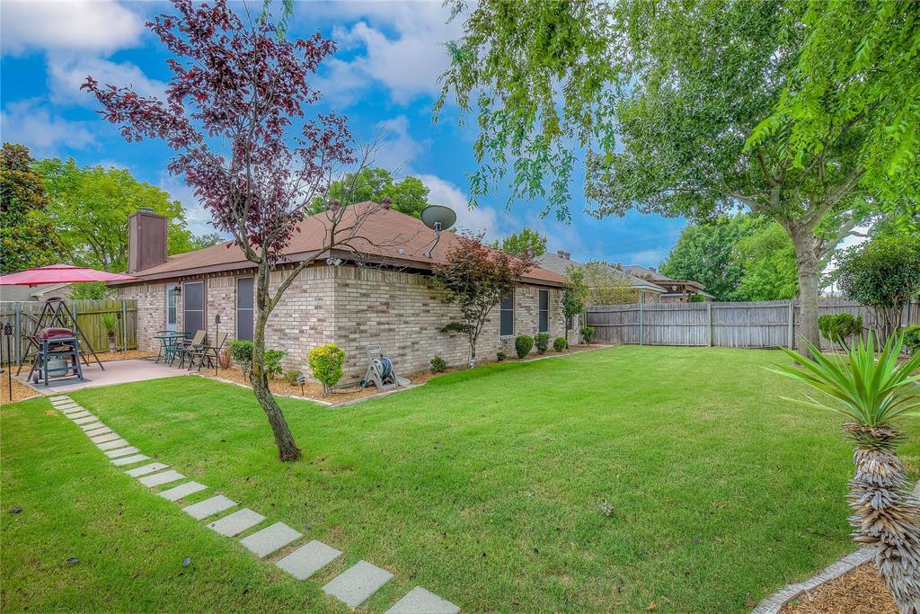 3005 Scenic Glen  Drive, Mansfield, Texas 76063 - acquisto real estate best looking realtor in america shana acquisto