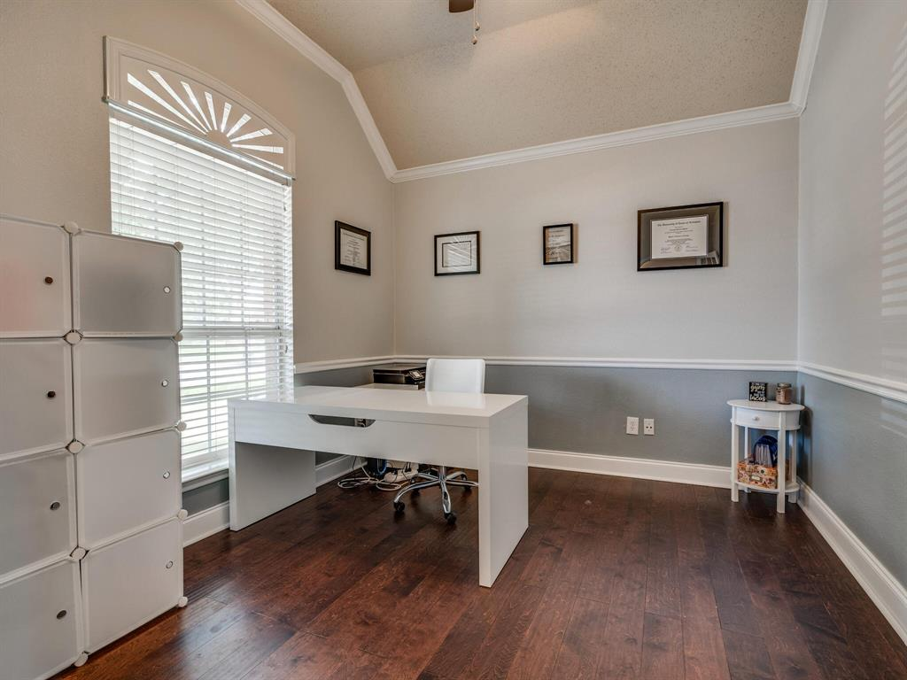 1854 Crosshaven  Drive, Lewisville, Texas 75077 - acquisto real estate best highland park realtor amy gasperini fast real estate service