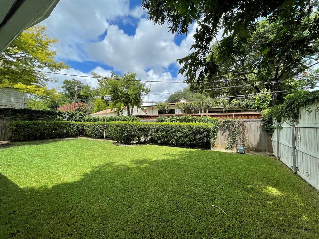6423 Vanderbilt  Avenue, Dallas, Texas 75214 - acquisto real estate best frisco real estate broker in texas for high net worth buyers