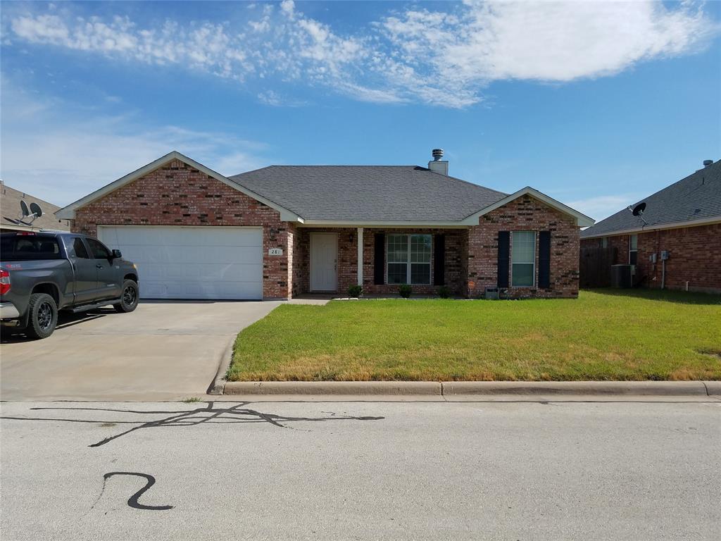 281 Sugarloaf  Avenue, Abilene, Texas 79602 - Acquisto Real Estate best frisco realtor Amy Gasperini 1031 exchange expert