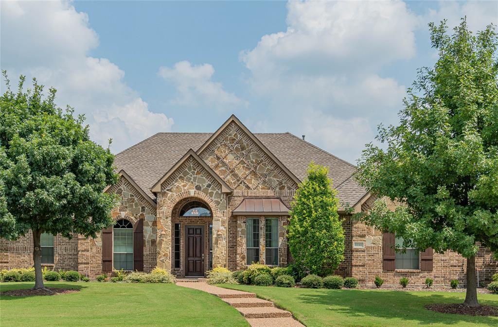 1141 Cedar Springs  Drive, Prosper, Texas 75078 - Acquisto Real Estate best frisco realtor Amy Gasperini 1031 exchange expert