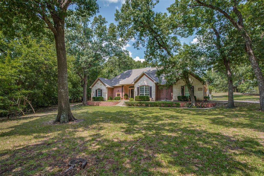 61 Pecan Crossing  Court, Gunter, Texas 75058 - Acquisto Real Estate best frisco realtor Amy Gasperini 1031 exchange expert