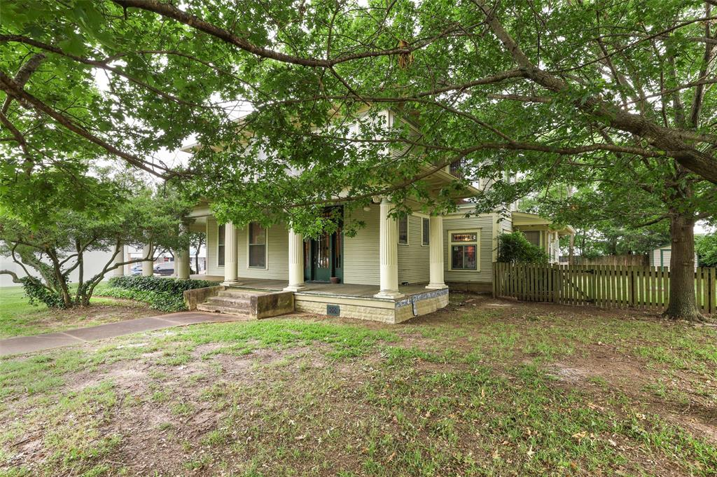 803 Nash  Street, Terrell, Texas 75160 - acquisto real estate best flower mound realtor jody daley lake highalands agent of the year