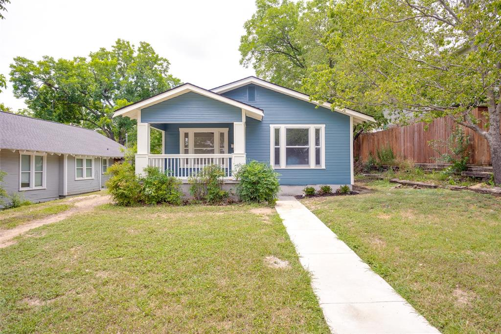 4517 Byers  Avenue, Fort Worth, Texas 76107 - Acquisto Real Estate best frisco realtor Amy Gasperini 1031 exchange expert