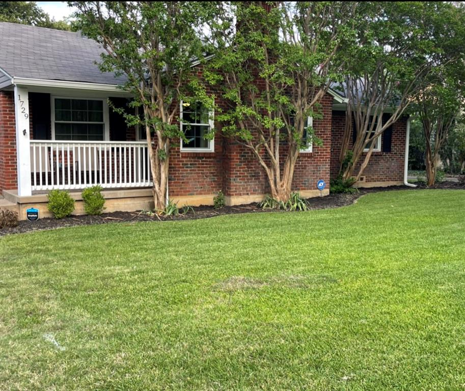 1729 Oakland  Boulevard, Fort Worth, Texas 76103 - Acquisto Real Estate best mckinney realtor hannah ewing stonebridge ranch expert