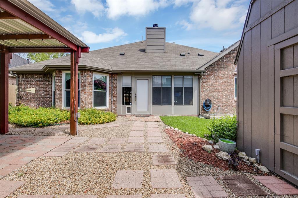 905 Canterbury  Drive, Saginaw, Texas 76179 - acquisto real estate best looking realtor in america shana acquisto