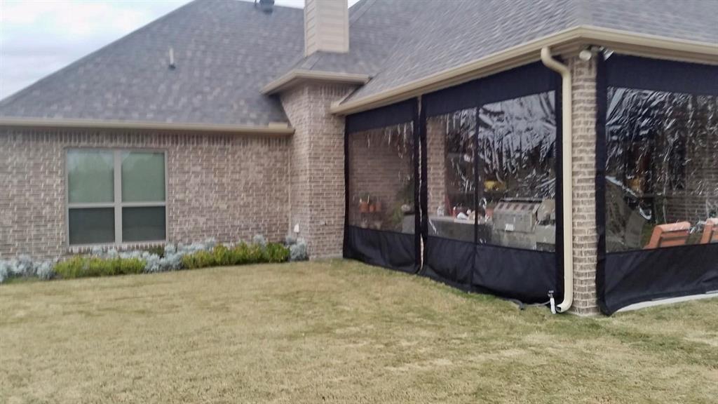 194 Horizon  Circle, Azle, Texas 76020 - acquisto real estate best park cities realtor kim miller best staging agent