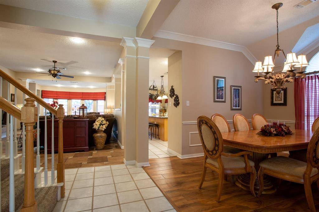 8817 Trails Edge  Drive, North Richland Hills, Texas 76182 - acquisto real estate best highland park realtor amy gasperini fast real estate service