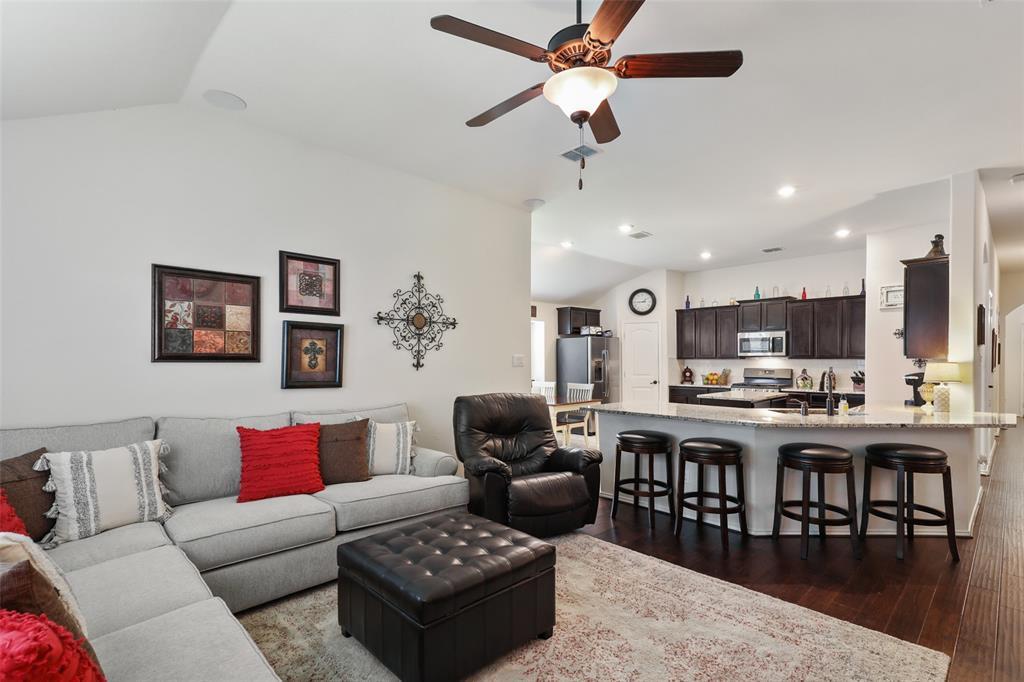 14632 Sundog  Way, Fort Worth, Texas 76052 - acquisto real estate best the colony realtor linda miller the bridges real estate
