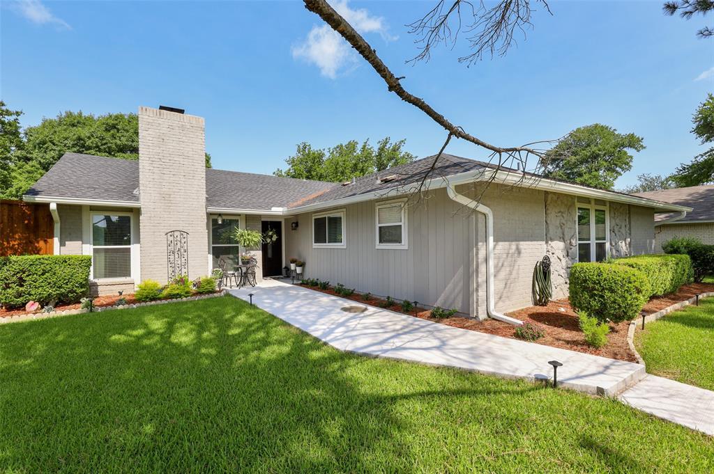 1509 Montclair  Drive, Plano, Texas 75075 - acquisto real estate best prosper realtor susan cancemi windfarms realtor