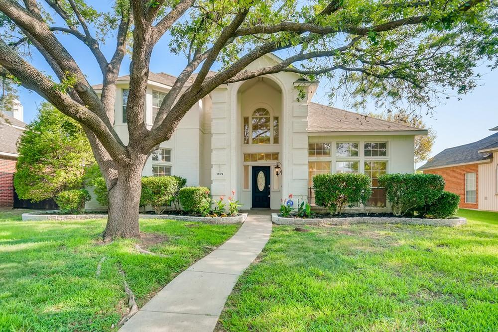 1709 Walters  Drive, Plano, Texas 75023 - Acquisto Real Estate best frisco realtor Amy Gasperini 1031 exchange expert