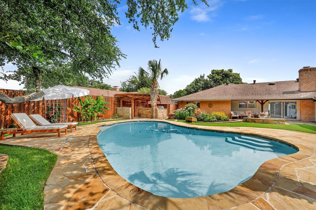 3207 Rotan  Lane, Dallas, Texas 75229 - acquisto real estate best park cities realtor kim miller best staging agent