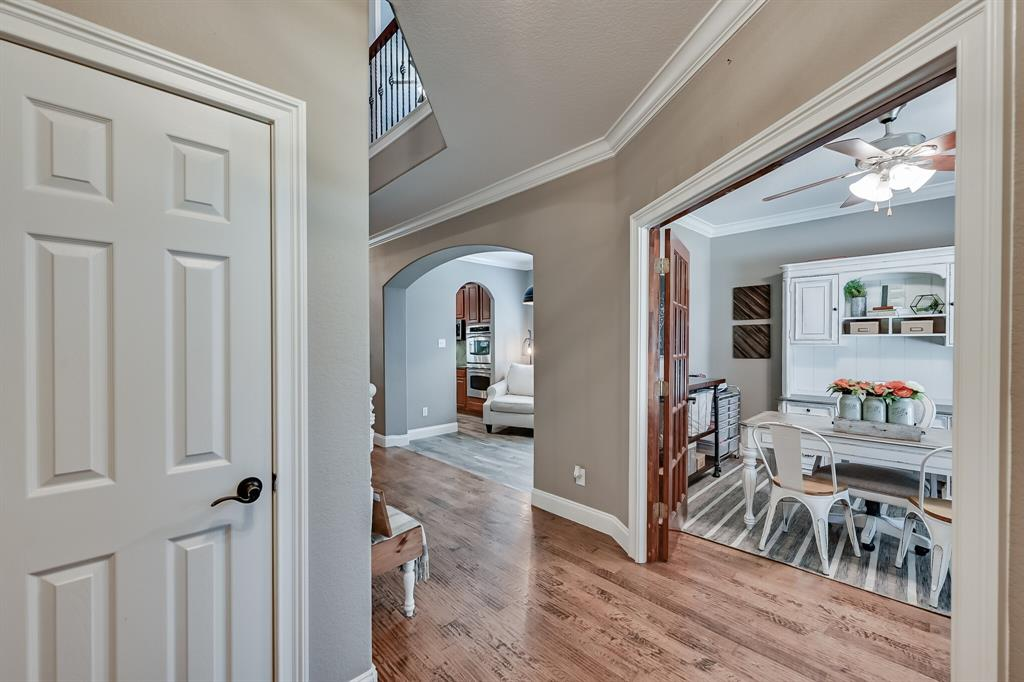 8600 Corral  Circle, Fort Worth, Texas 76244 - acquisto real estate best celina realtor logan lawrence best dressed realtor