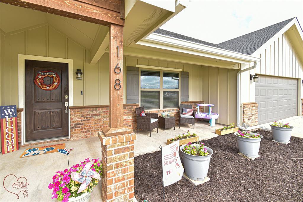 168 Big Foot  Trail, Abilene, Texas 79602 - acquisto real estate best allen realtor kim miller hunters creek expert