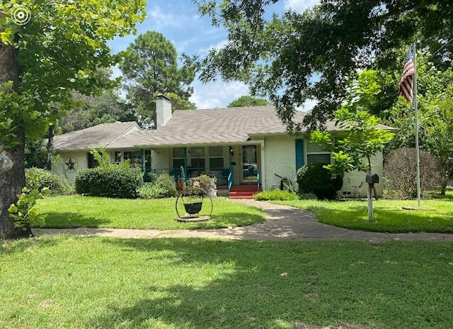 408 Fordyce  Street, Blooming Grove, Texas 76626 - Acquisto Real Estate best frisco realtor Amy Gasperini 1031 exchange expert