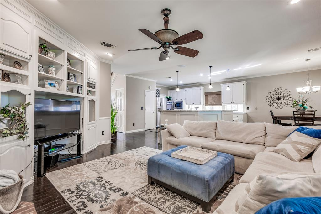 2673 Hillside  Drive, Highland Village, Texas 75077 - acquisto real estate best investor home specialist mike shepherd relocation expert