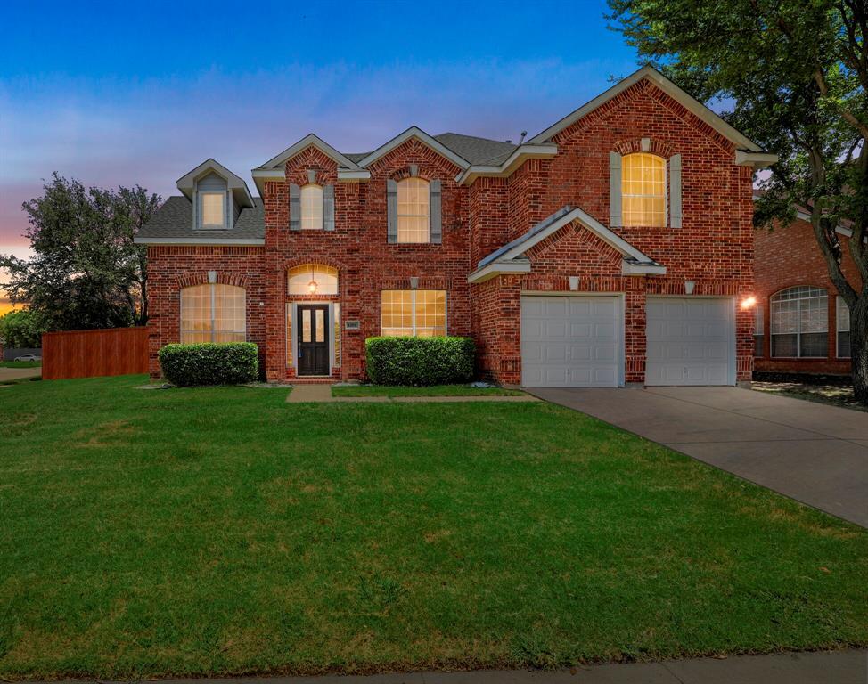 4204 Debbie  Drive, Grand Prairie, Texas 75052 - acquisto real estate mvp award real estate logan lawrence
