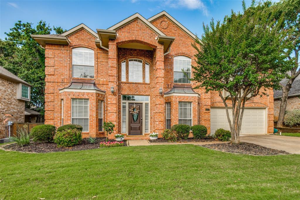 2673 Hillside  Drive, Highland Village, Texas 75077 - Acquisto Real Estate best frisco realtor Amy Gasperini 1031 exchange expert