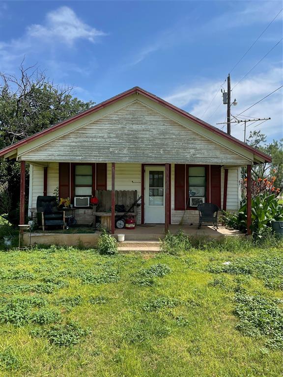 118 3rd  Street, Trent, Texas 79561 - Acquisto Real Estate best frisco realtor Amy Gasperini 1031 exchange expert
