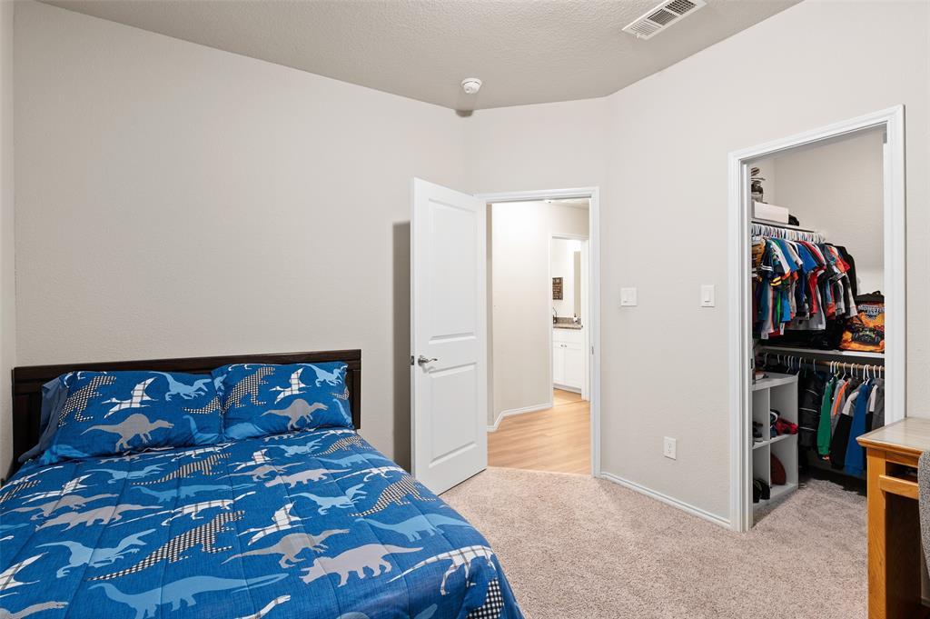4014 Kensington  Drive, Sanger, Texas 76266 - acquisto real estate best new home sales realtor linda miller executor real estate