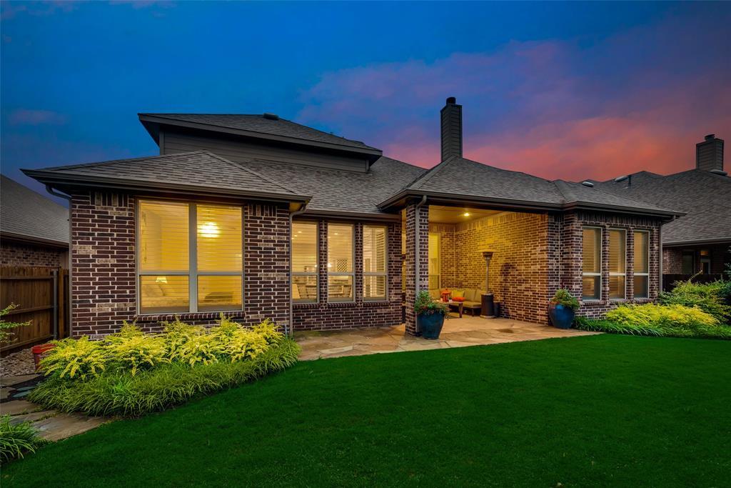 1015 Knoxbridge  Road, Forney, Texas 75126 - Acquisto Real Estate best frisco realtor Amy Gasperini 1031 exchange expert